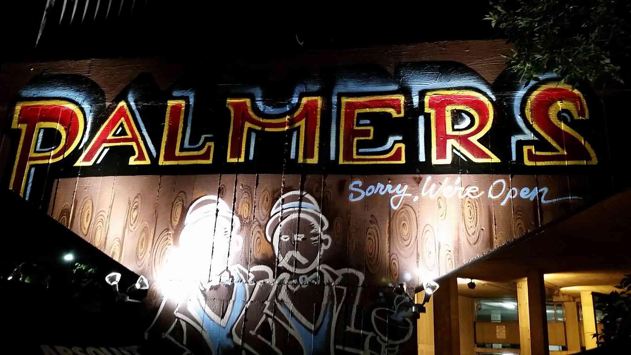 Palmer's Bar