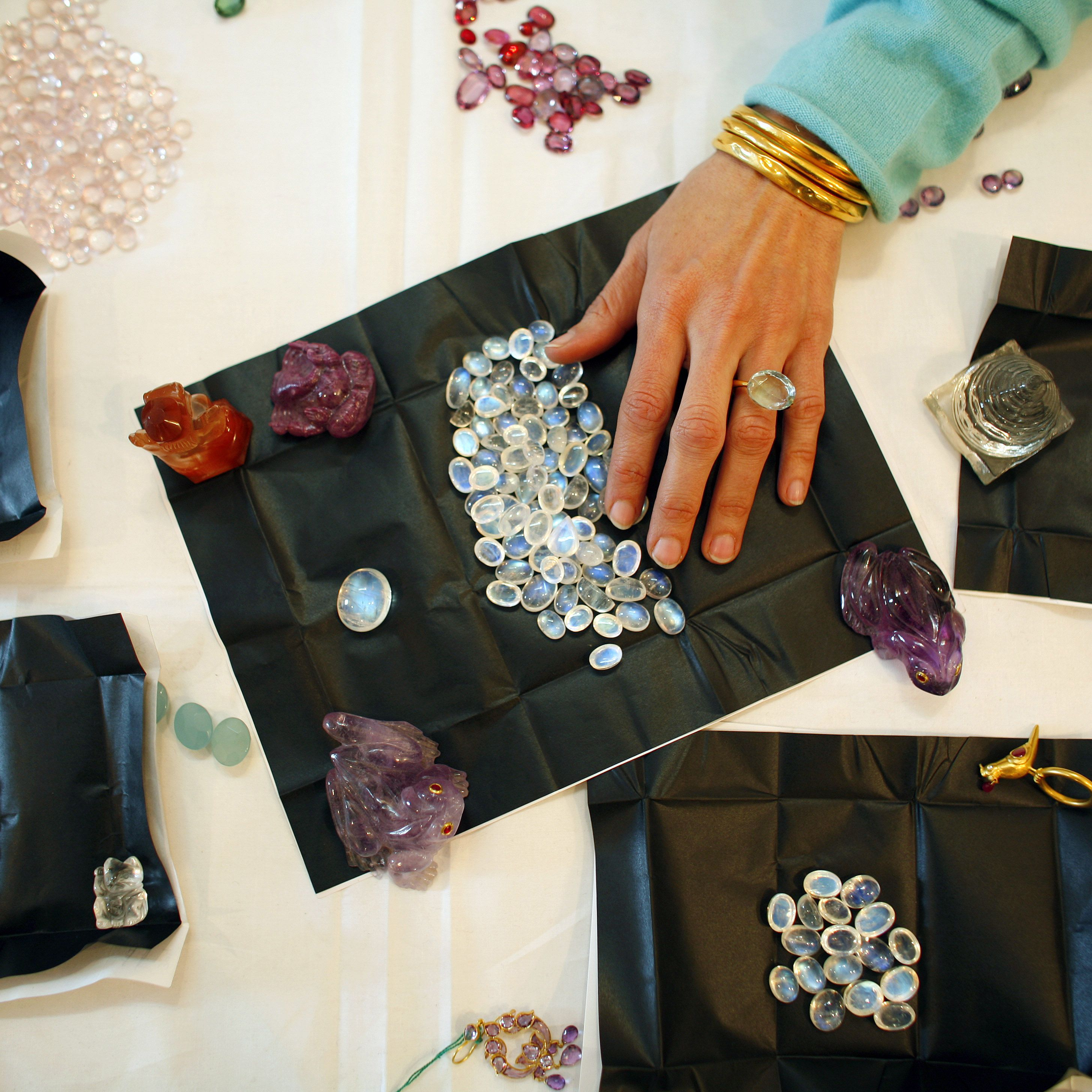 How to Buy Gemstones in India