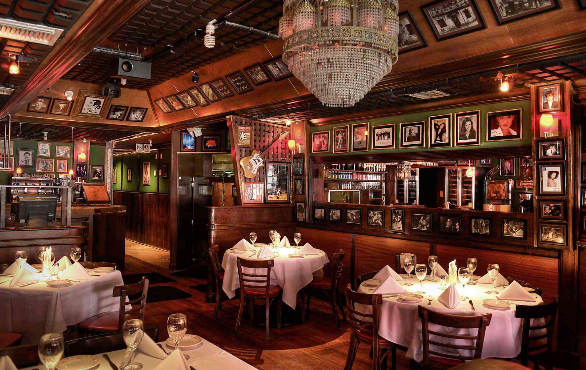 The Best Italian Restaurants In Miami Florida