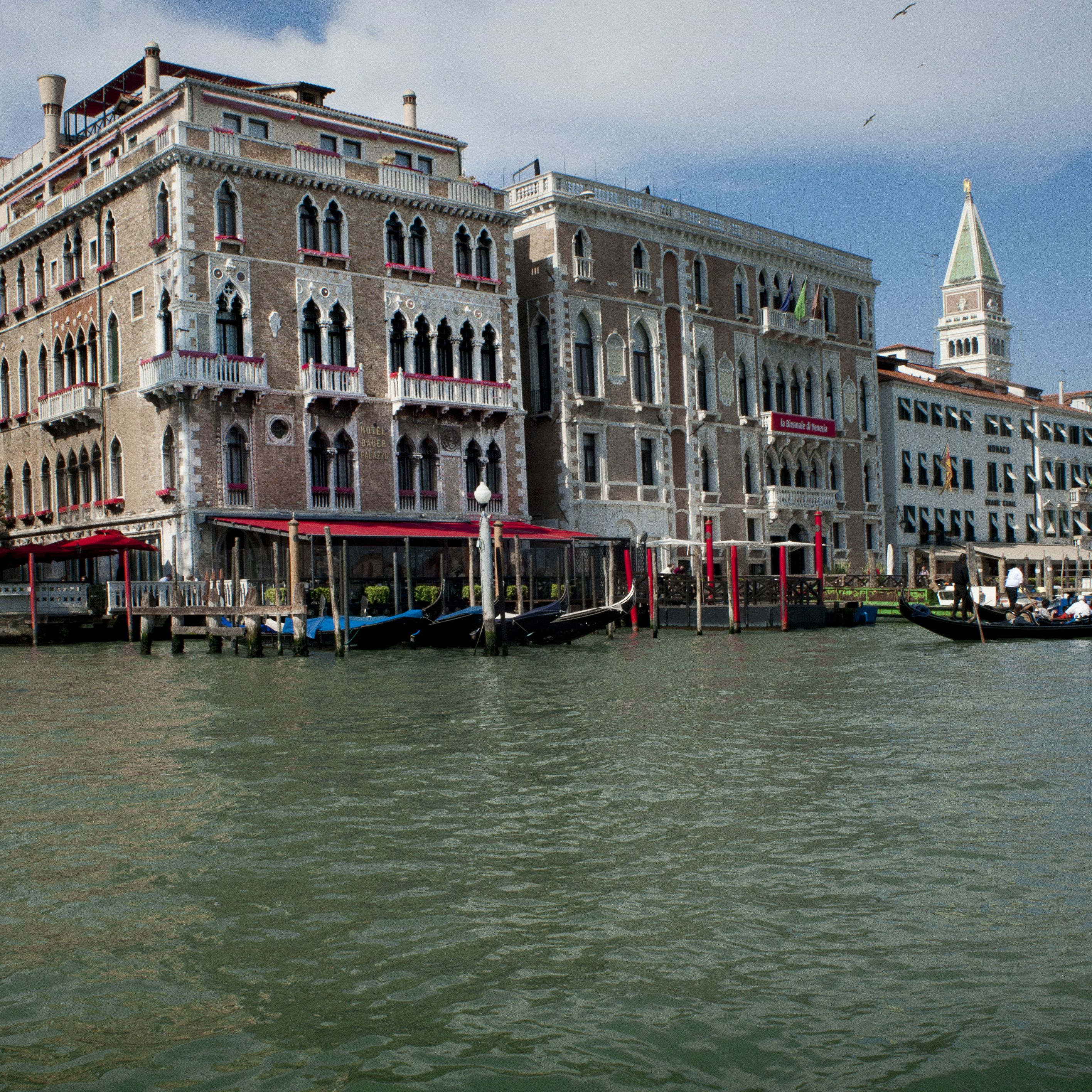 The Bauers Hotel Collection Showcases The Best Of Venice
