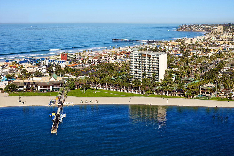 8 Great California Beach Resorts