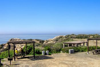What You Need To Know About Camping At San Clemente State Beach