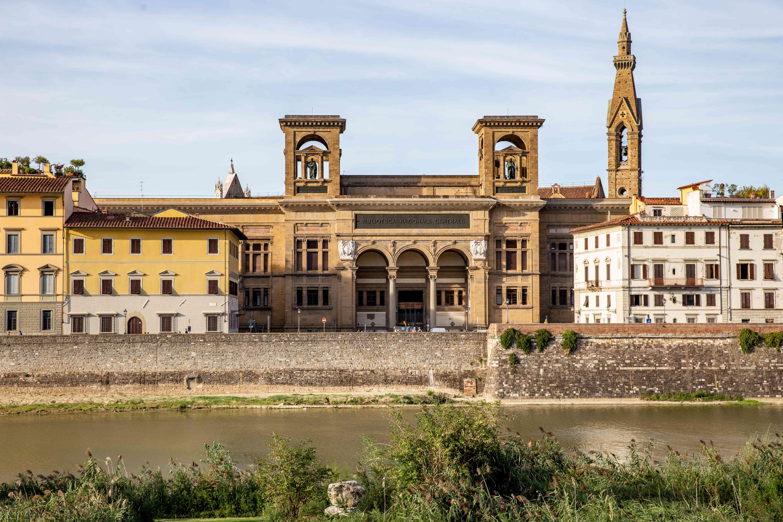 San Niccolo, Florence