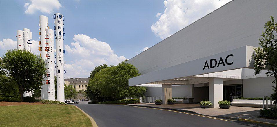 Atlanta Decorative Arts Center (ADAC)
