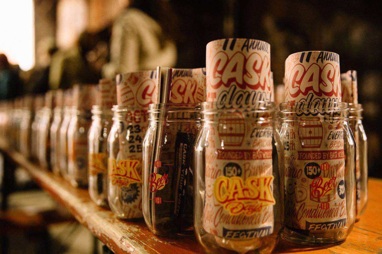 Cask-Days merchandise