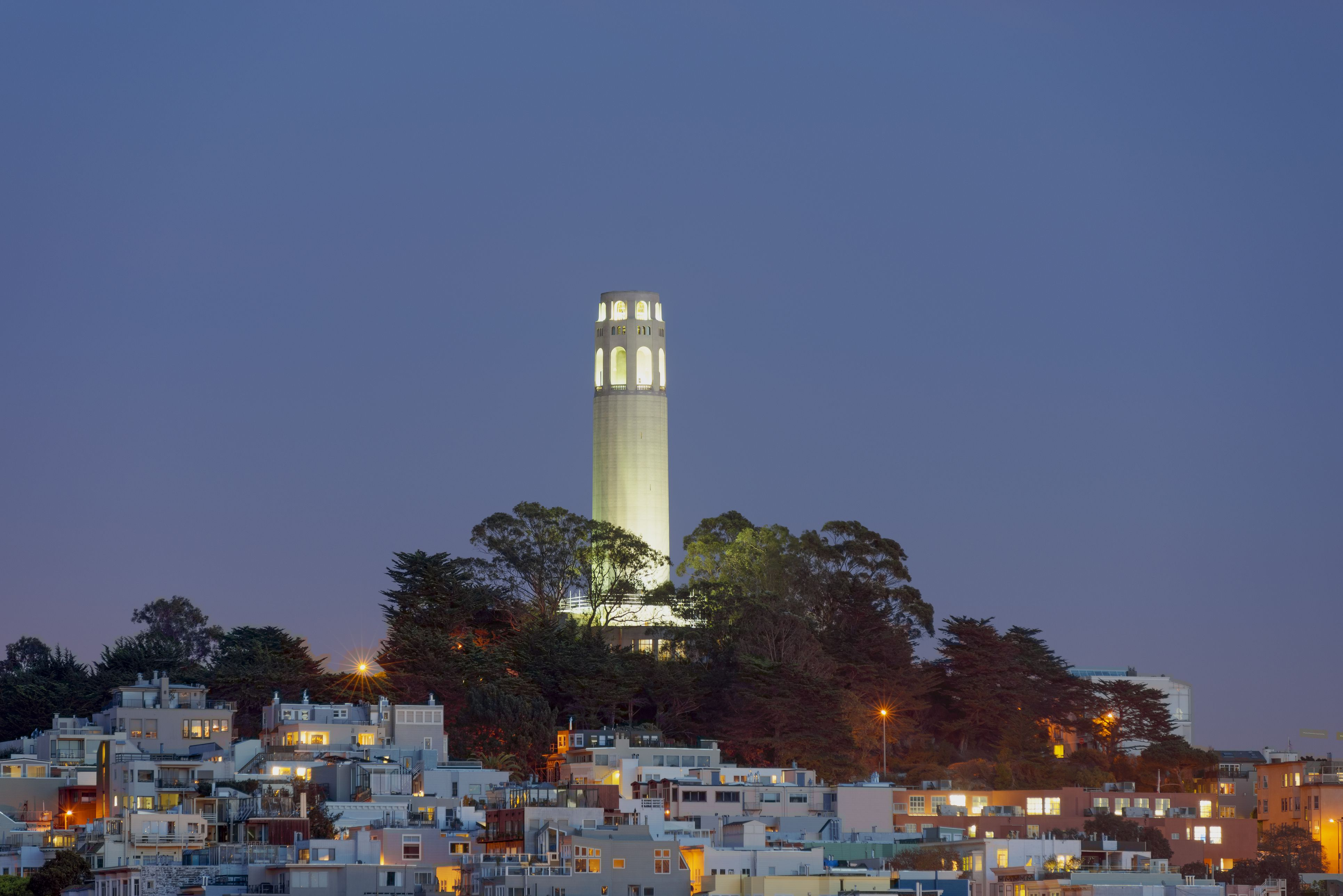 The 18 Best Things to Do at Night in San Francisco, California