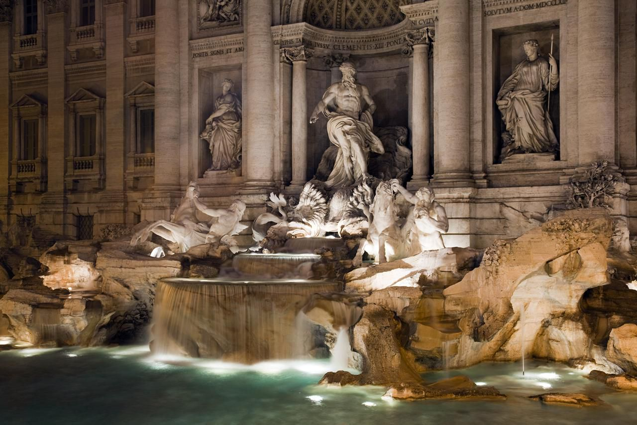 Sight-Seeing in Italy's Top Cities
