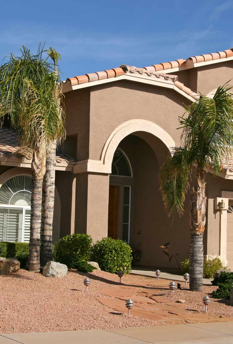 Scottsdale house
