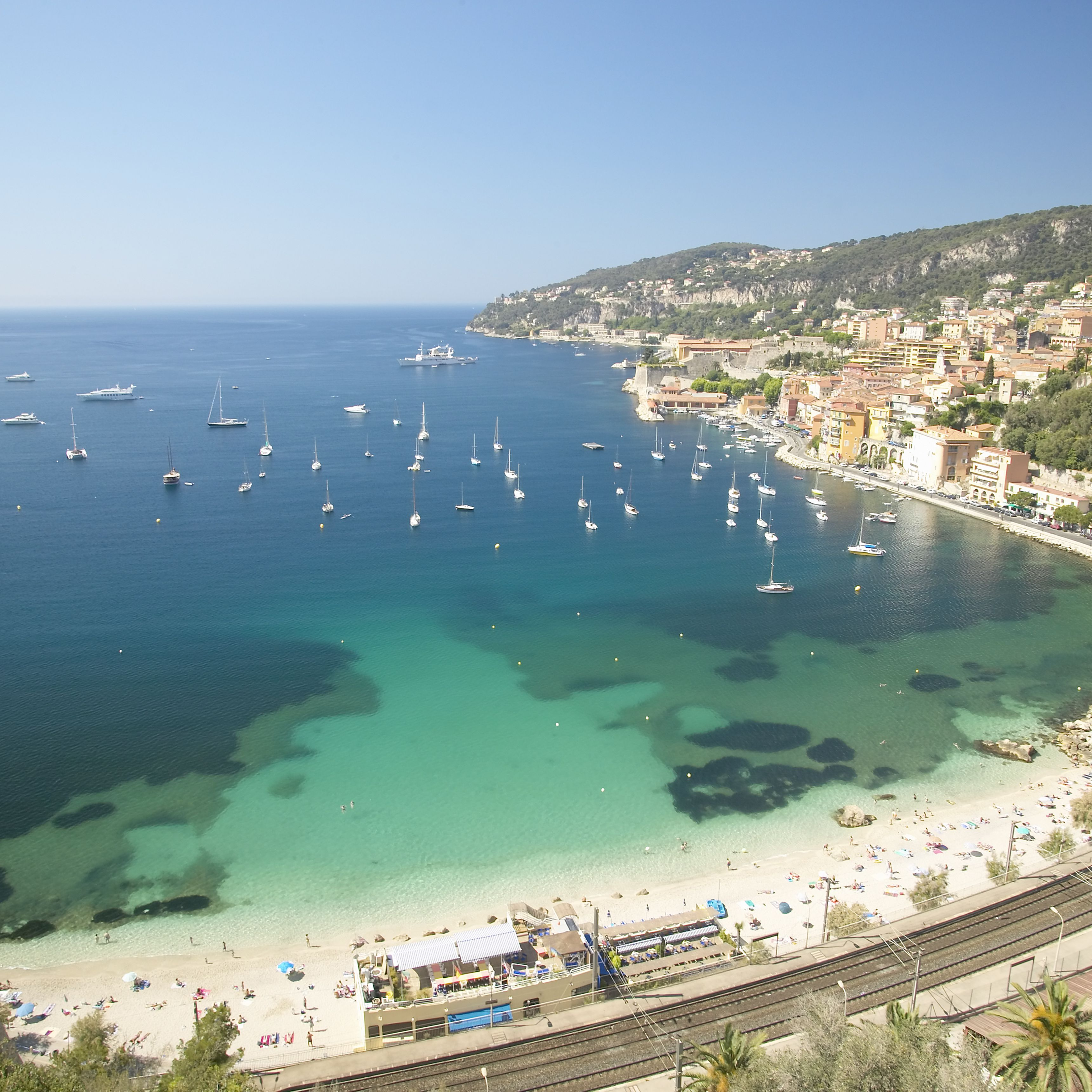 9-Stop Tour of the South of France