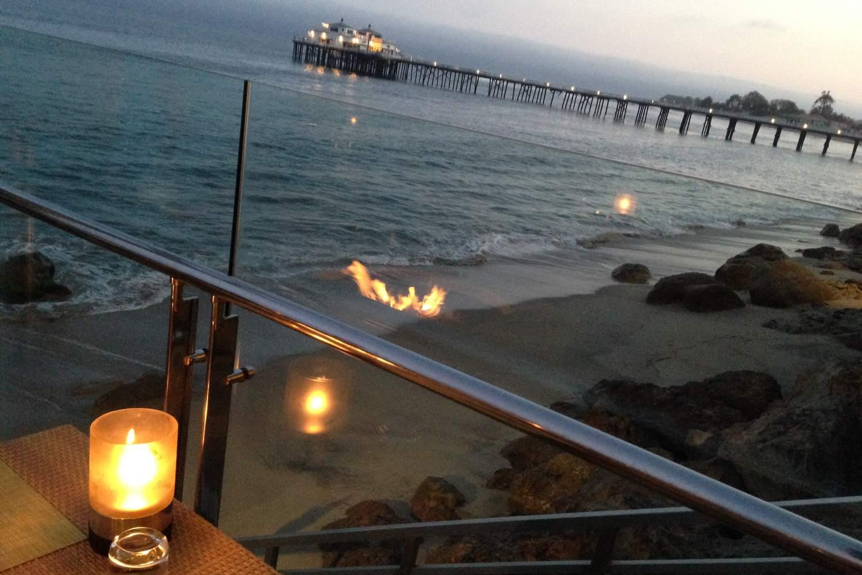 Malibu Beach Inn, Malibu, CA