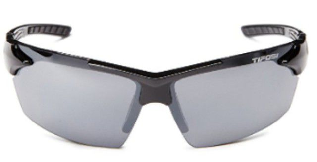 ff1ecf4daec Best for Running and Cycling  Tifosi Jet Wrap Sunglasses