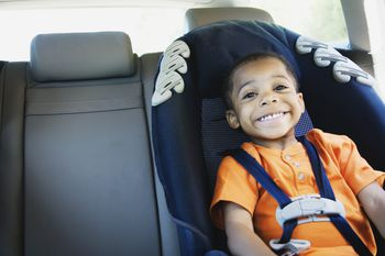 Wisconsins Strict Car Seat Safety Laws