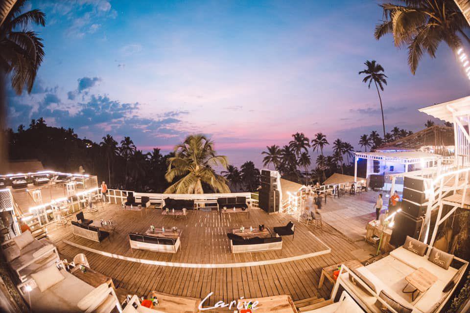 Larive Beach Resort, Goa