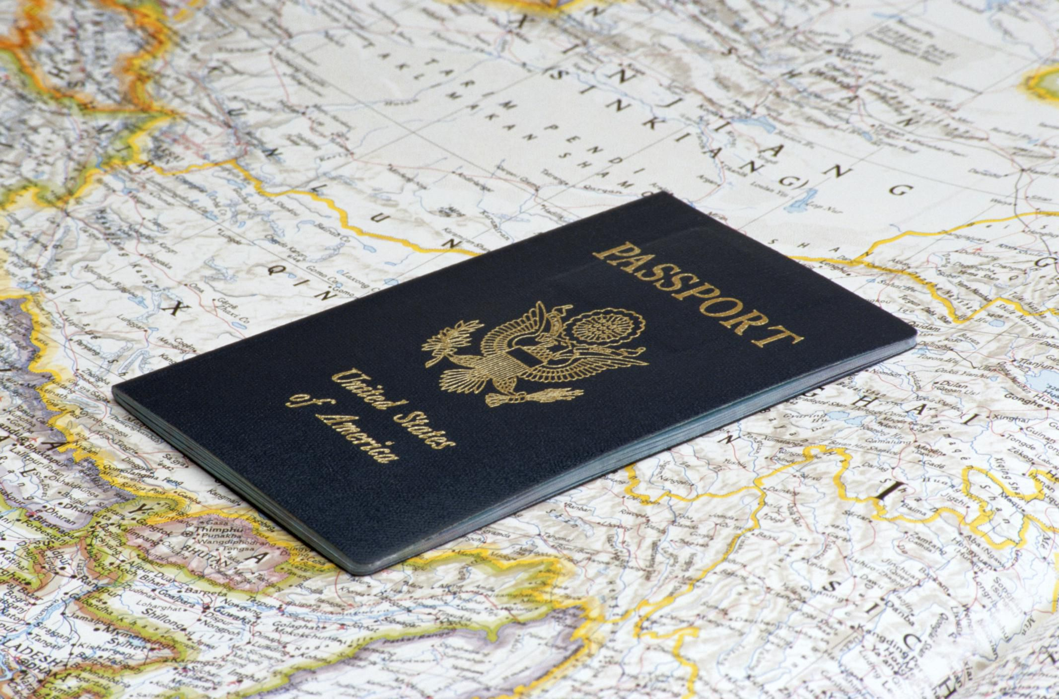 How Can I Renew My US Passport?