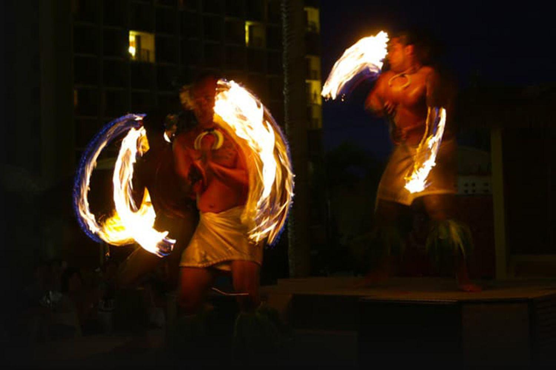 Waikiki Starlight Luau