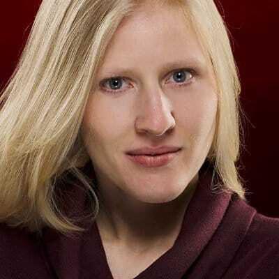 Headshot of Cheryl Rodewig