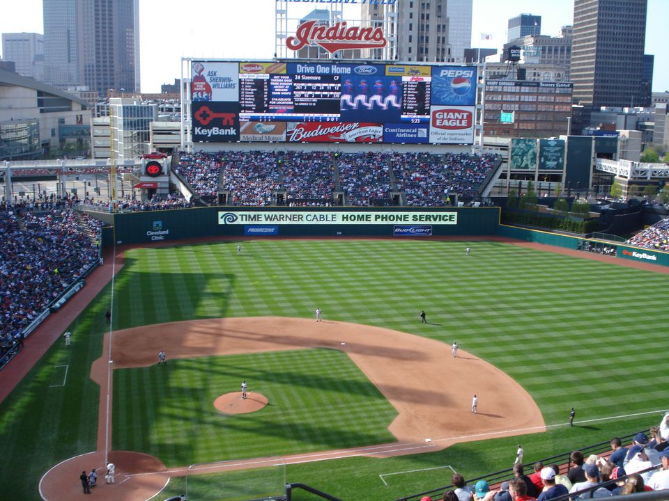 Memorial Day Activities and Events in Cleveland