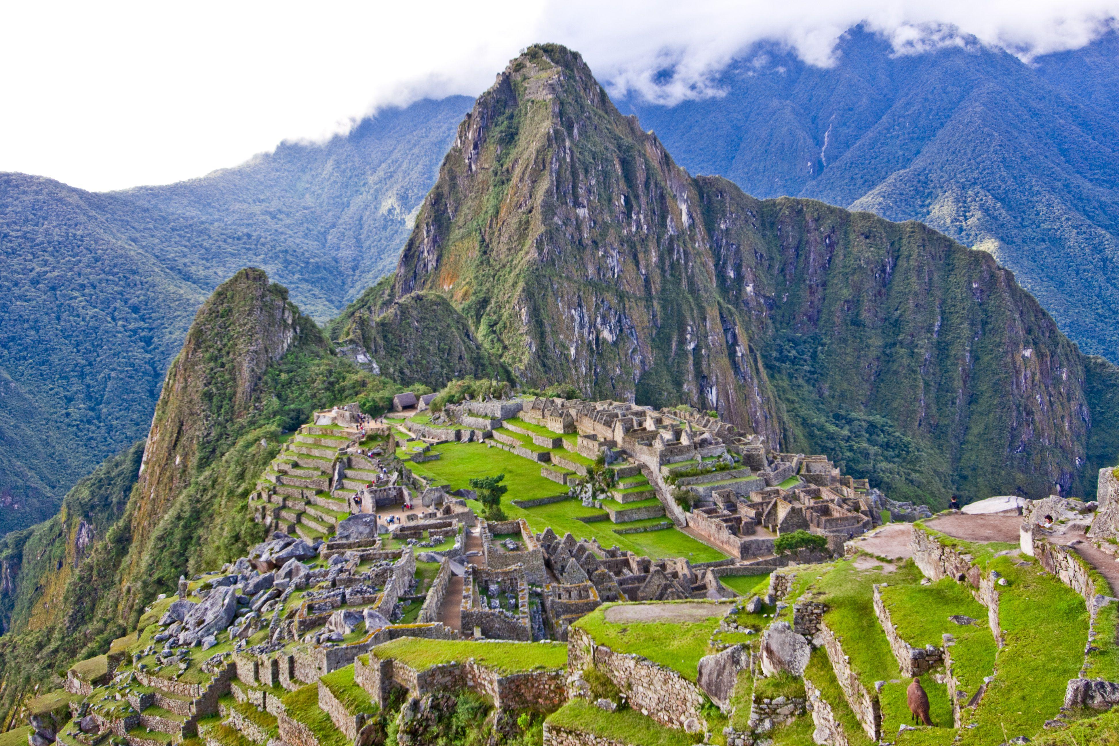 Machu Picchu Tours >> The 8 Best Machu Picchu Tours Of 2019