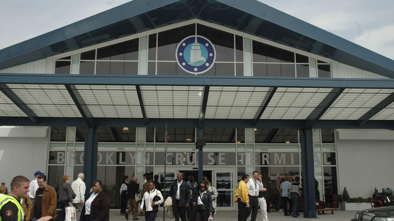 Brooklyn Cruise Terminal Visitors Guide