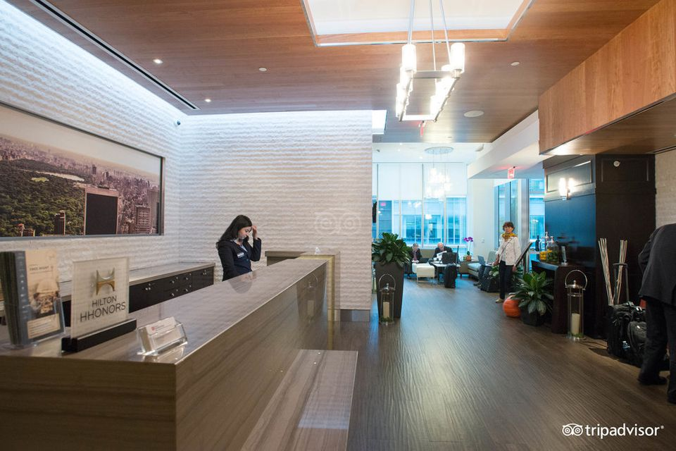 19 Awesome Hilton Hhonors Category 1 Hotels
