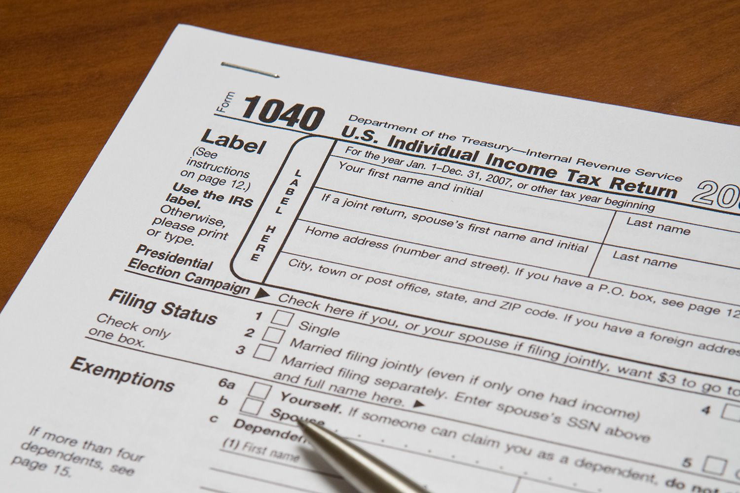 Forms and help filing your AZ income tax returns.