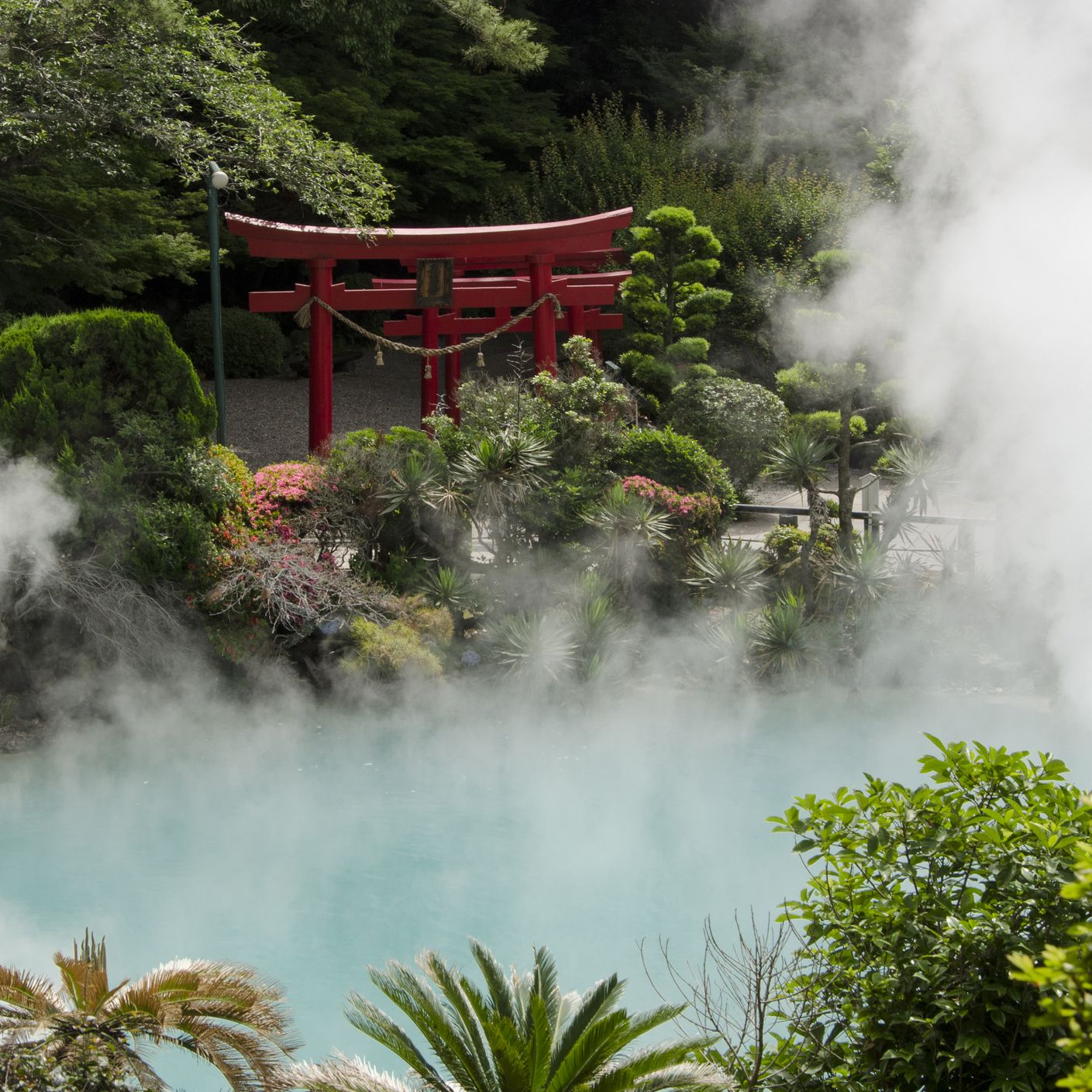 The 10 Best Hot Springs Destinations in Japan