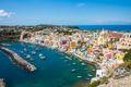 Procida - Pastel Colored Italian Island