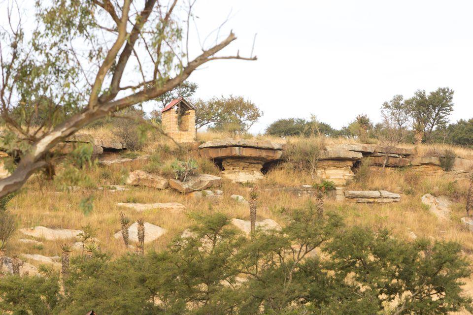 Rorke's Drift in KwaZulu-Natal, South Africa