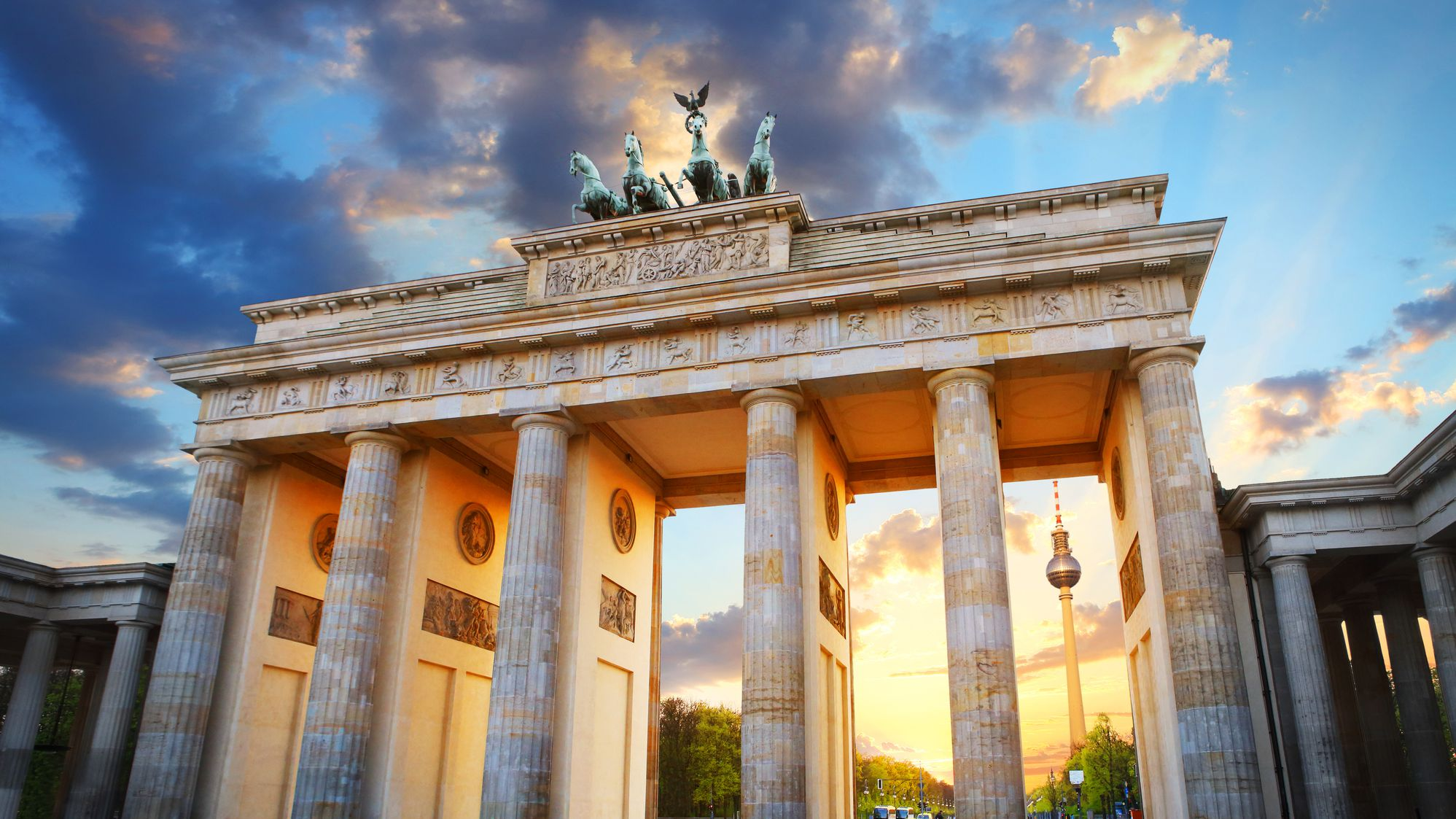 20 Best Cities to Visit in Germany