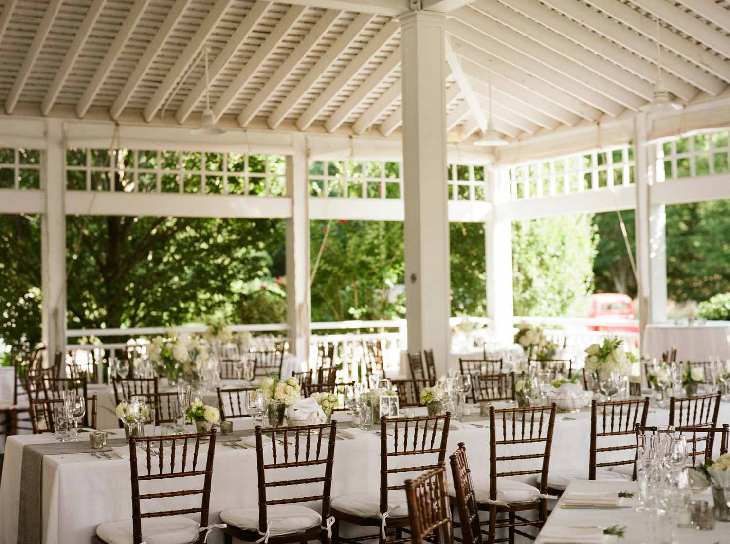 Where to Get Married in Long Island Wine Country
