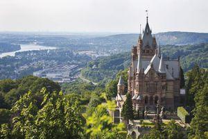 Schloss Drachenfels
