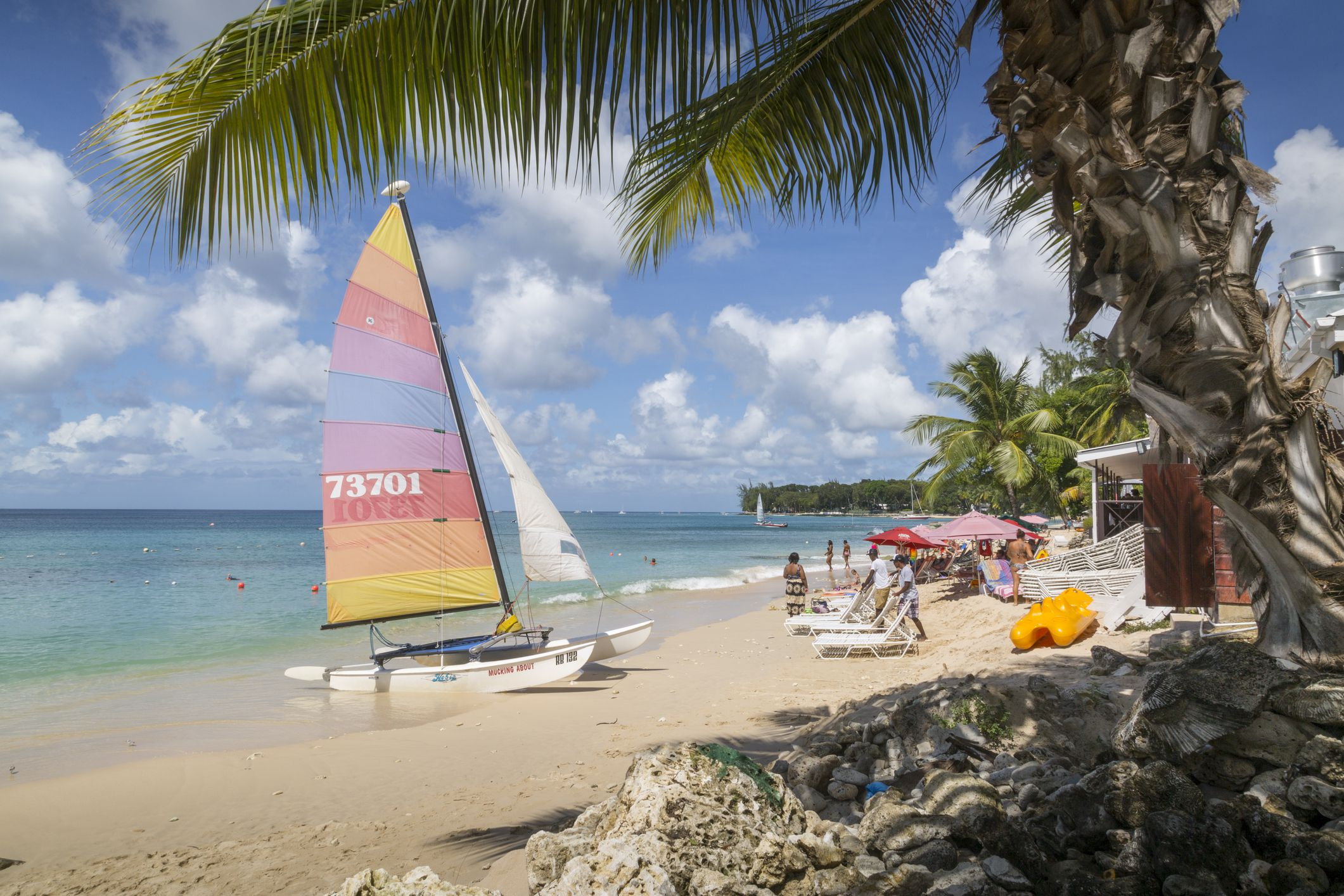 The 5 Best Things to Do Along the West Coast of Barbados