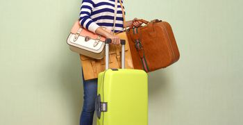 c9e94ed266 The 8 Best Luggage Items for Under  200 in 2019