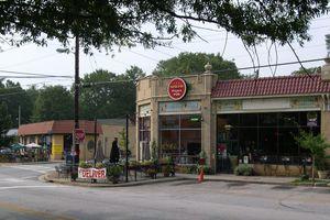 Oakhurst Business District, Decatur, GA