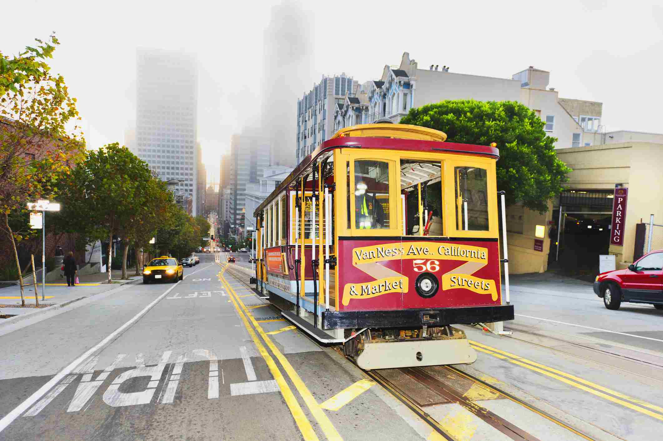 7d7dd840253 San Francisco Travel Guide: Planning Your Trip
