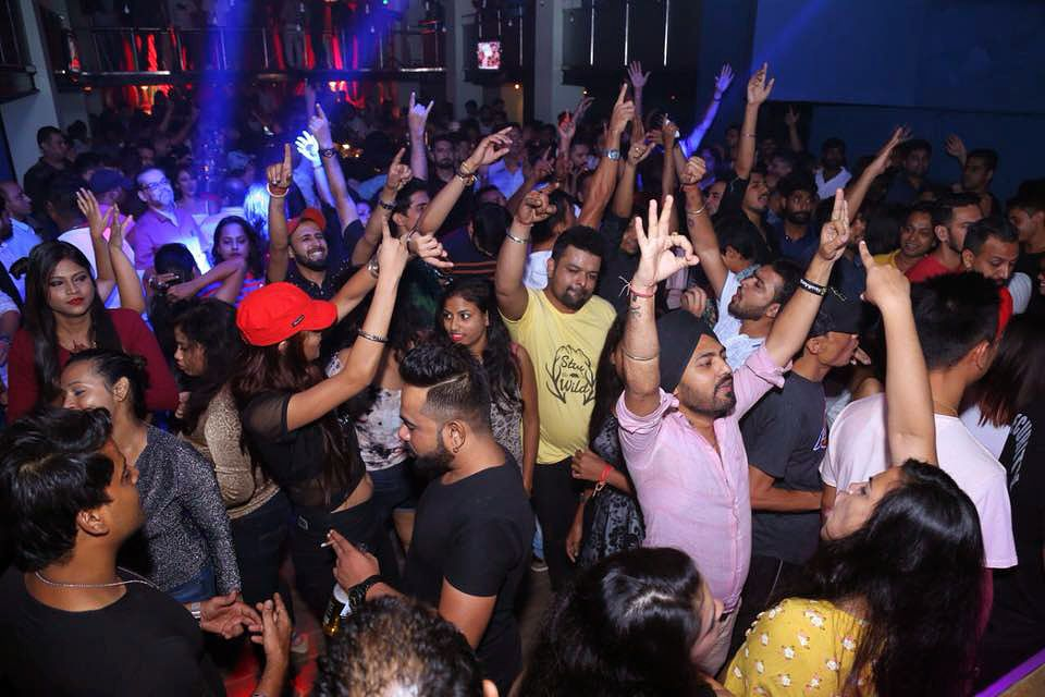 75737288fb2c Kolkata Nightlife  12 Best Bars and Clubs to Party
