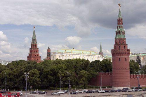 Image result for kremlin towers