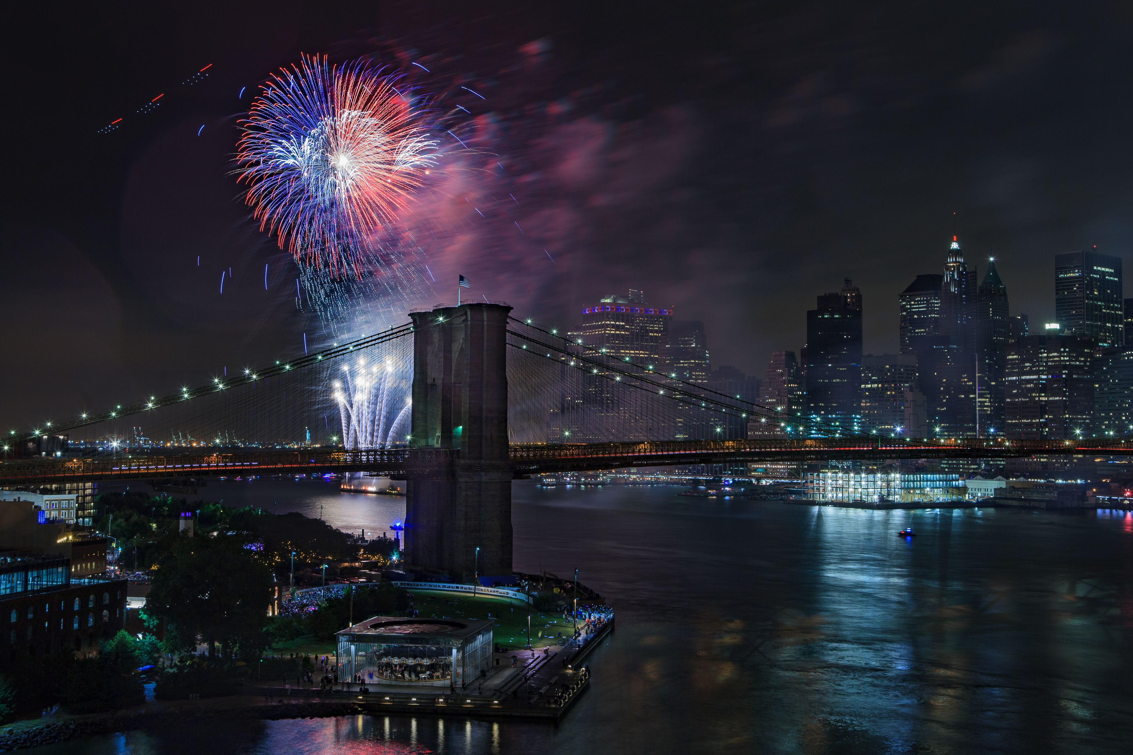The Best 4th of July Celebrations in the USA