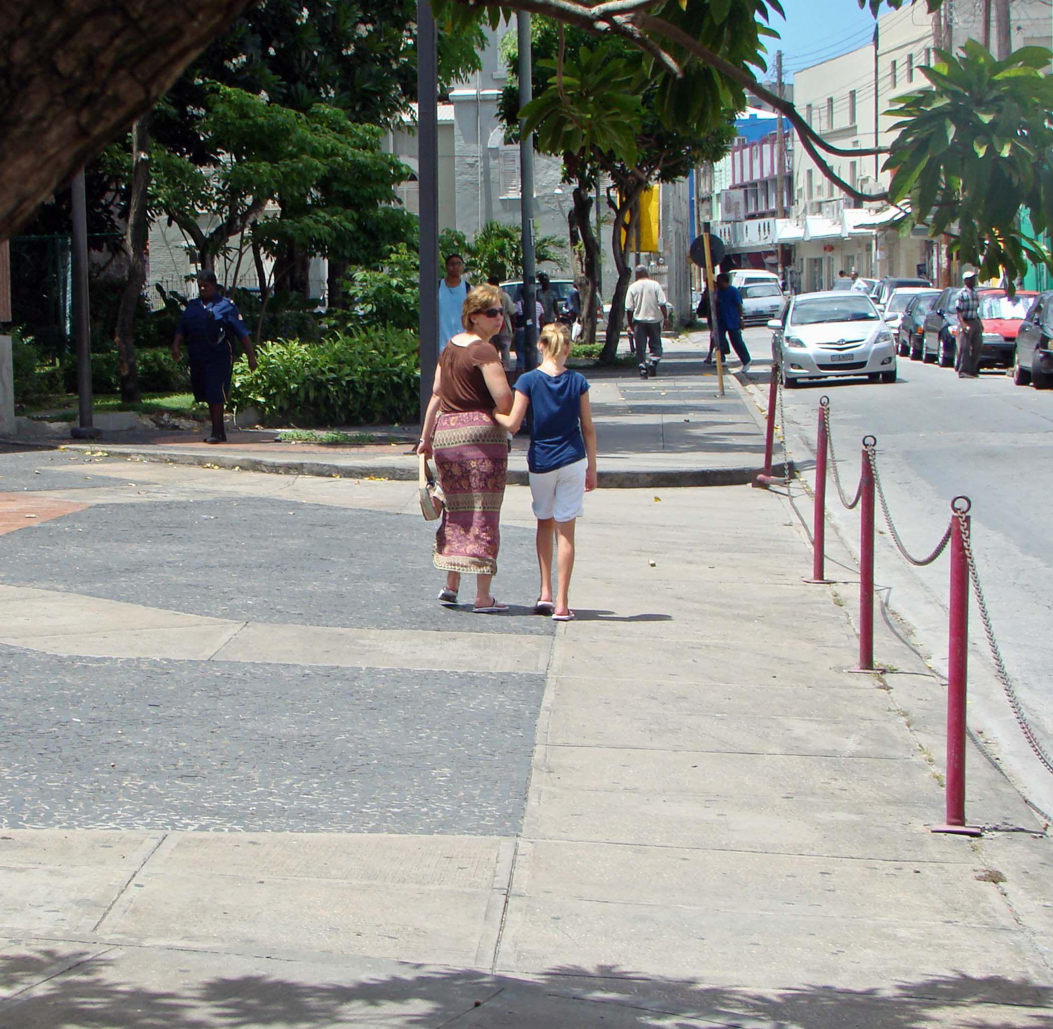 Barbados Budget Travel Tips