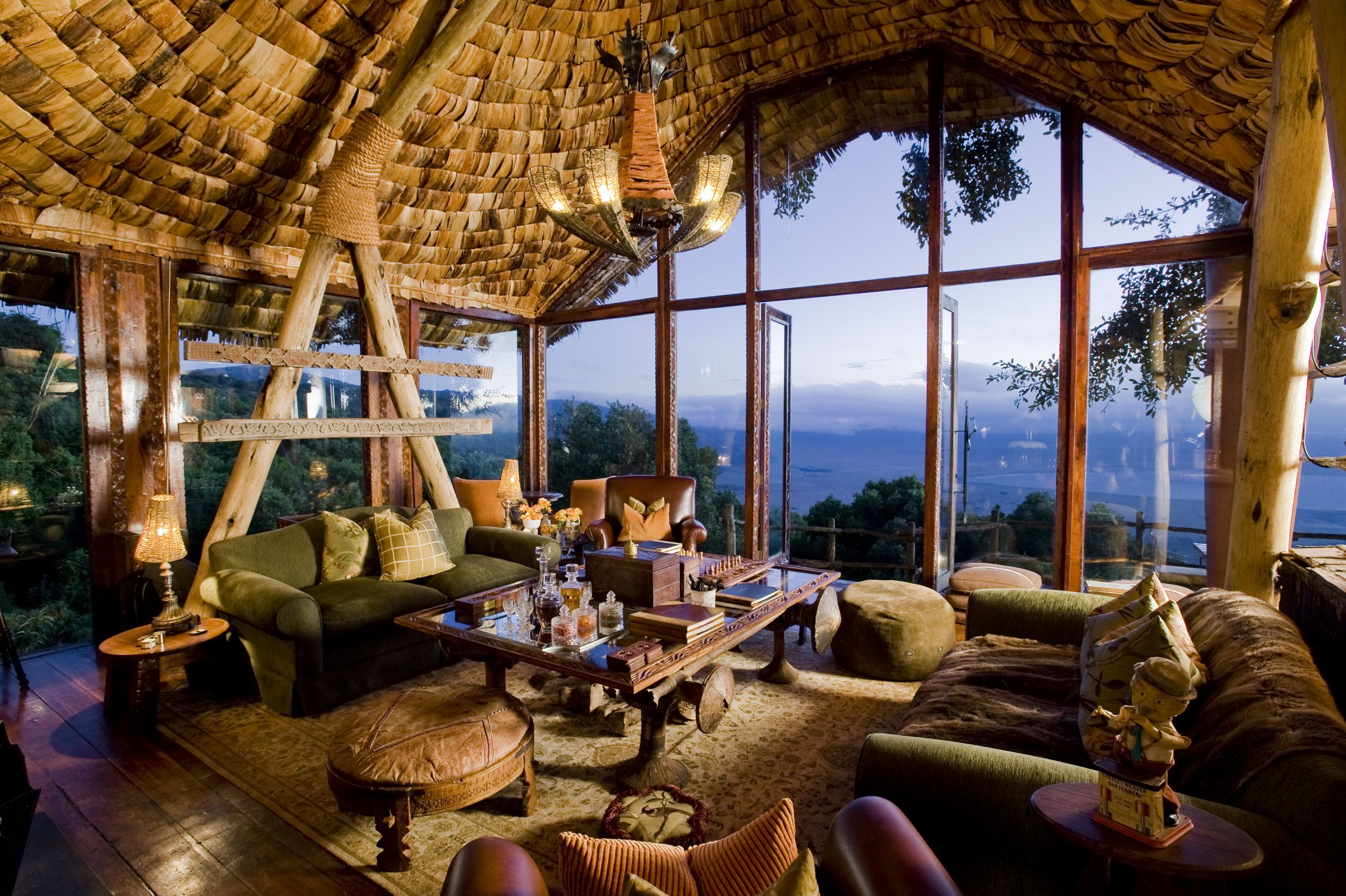 How to Make a Luxury Safari in Africa More Affordable