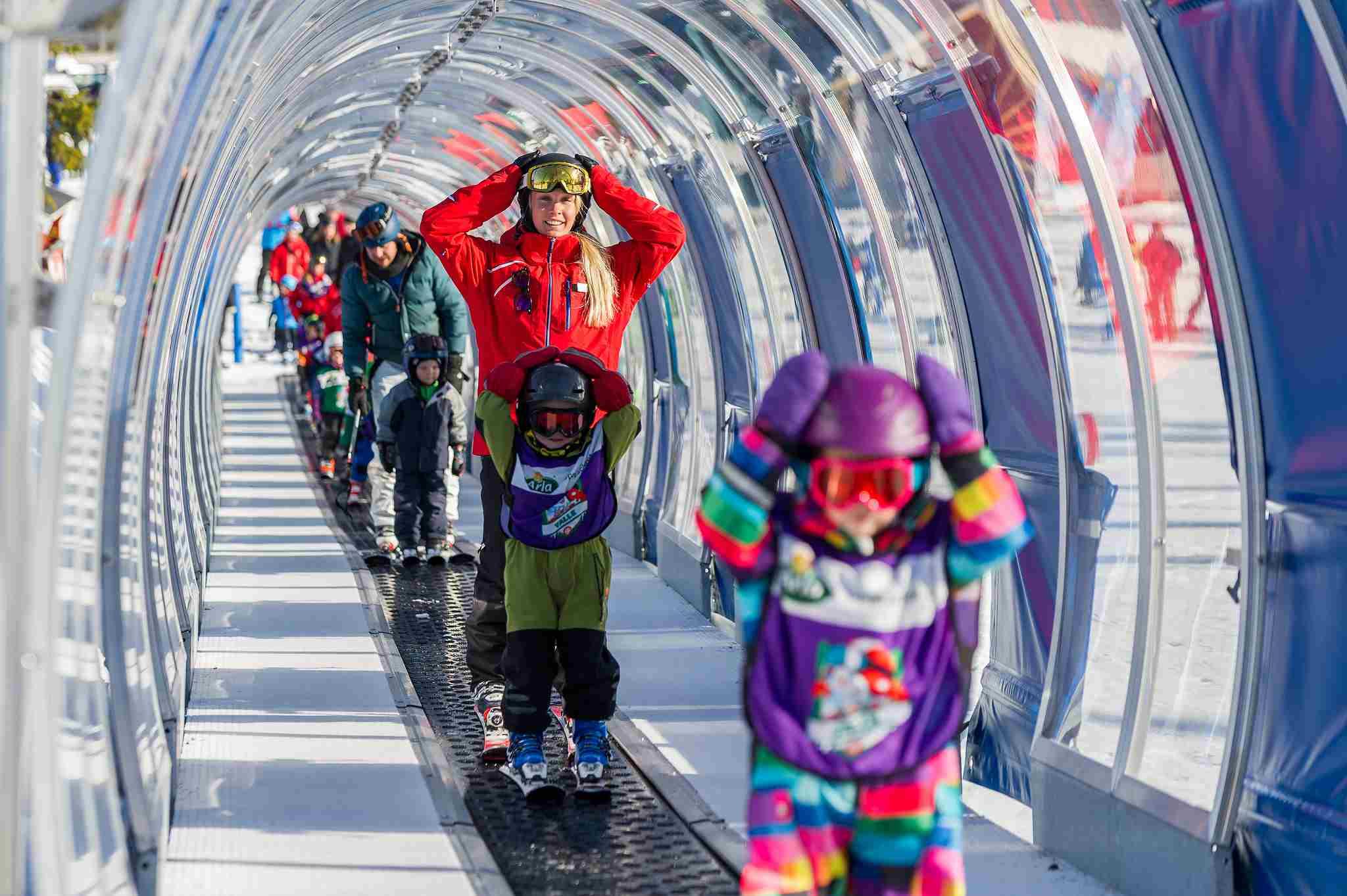 Vemdalen ski resort