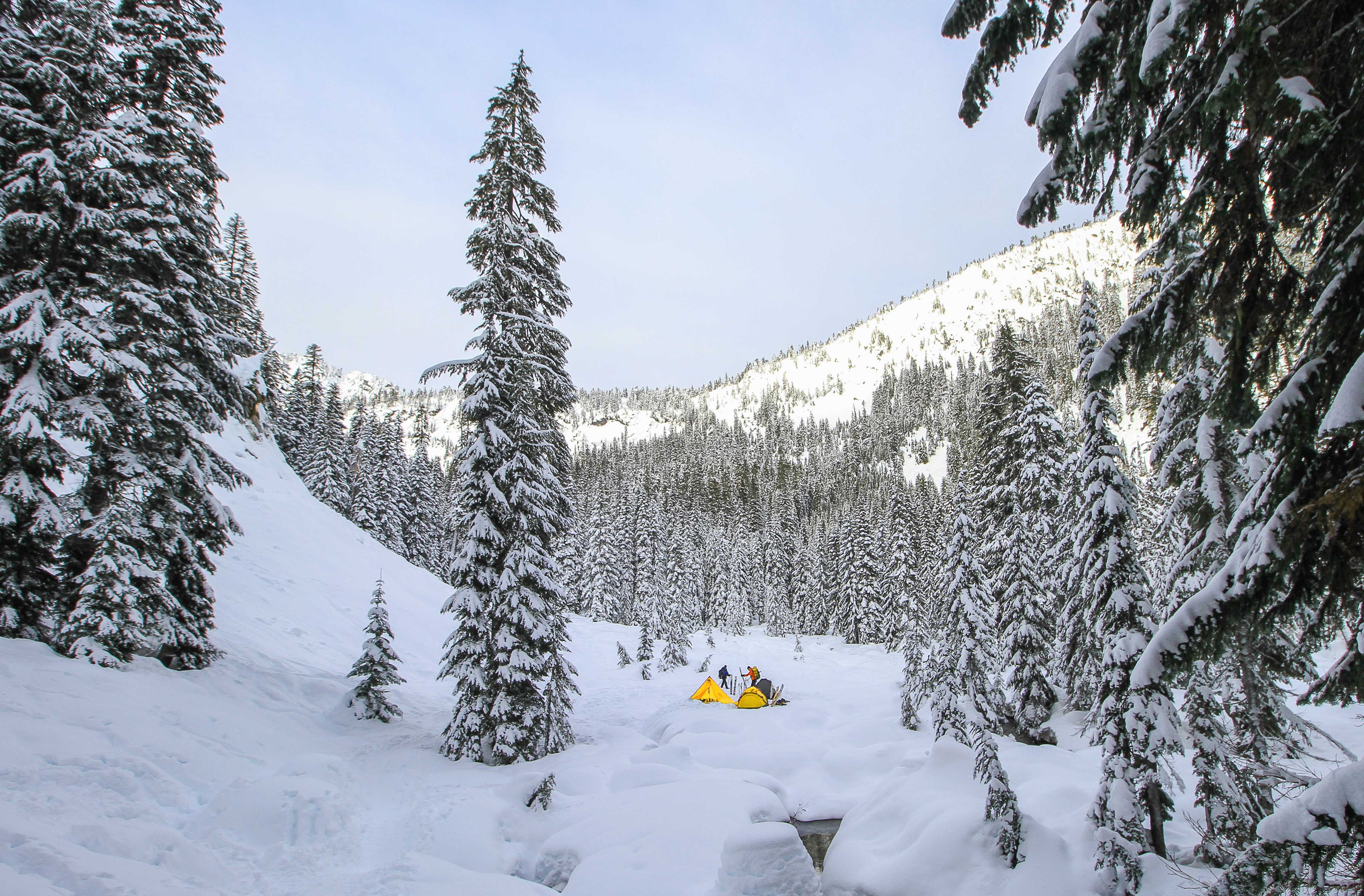 Winter Vacation Destinations in Washington State