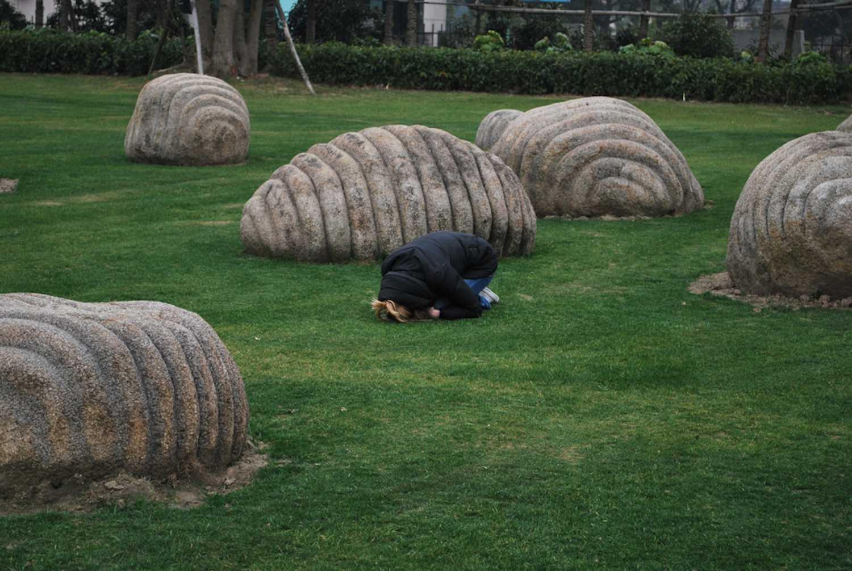 Sheshan Sculpture Park