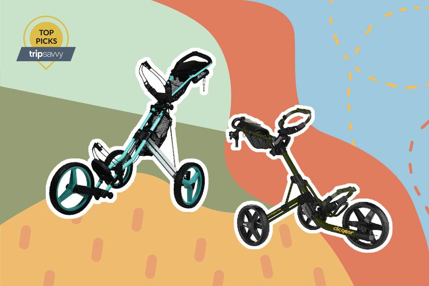 TRIPSAVVY-best-golf-push-carts