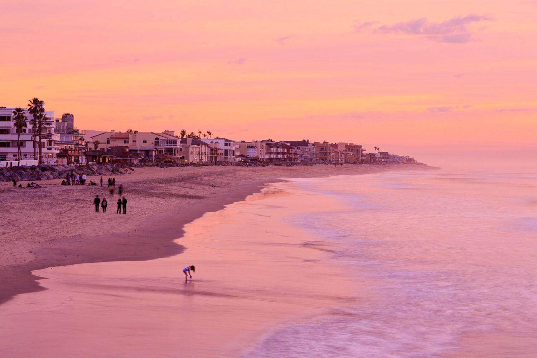 Best San Diego Beach Areas