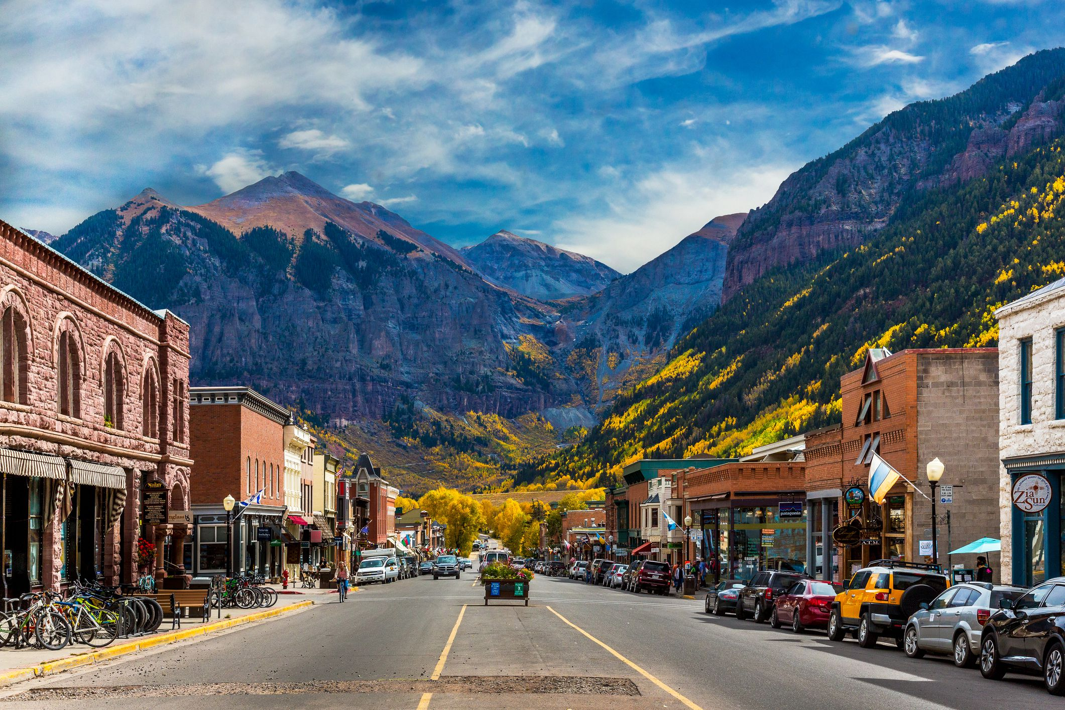 The 9 Best Telluride Hotels Of 2020