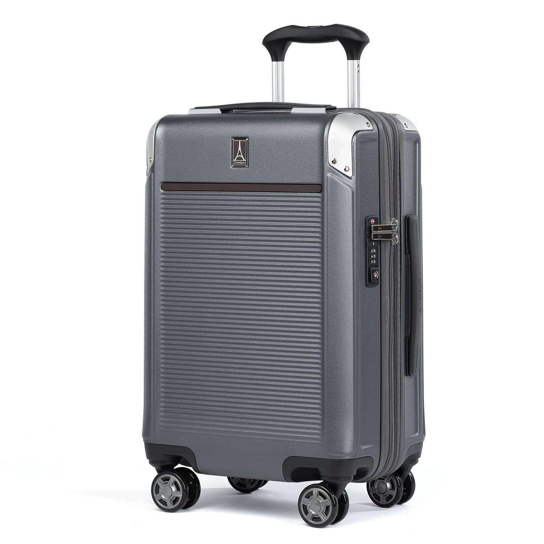 Platinum® Elite Carry-On Expandable Hardside Spinner