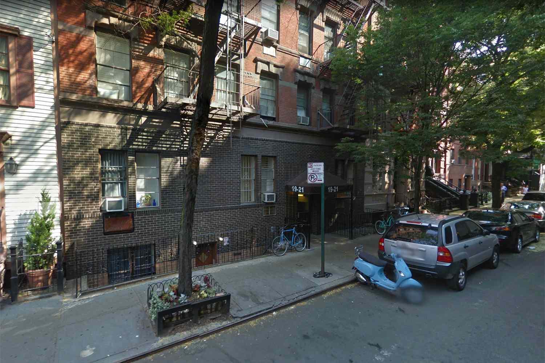 21 Grove Street