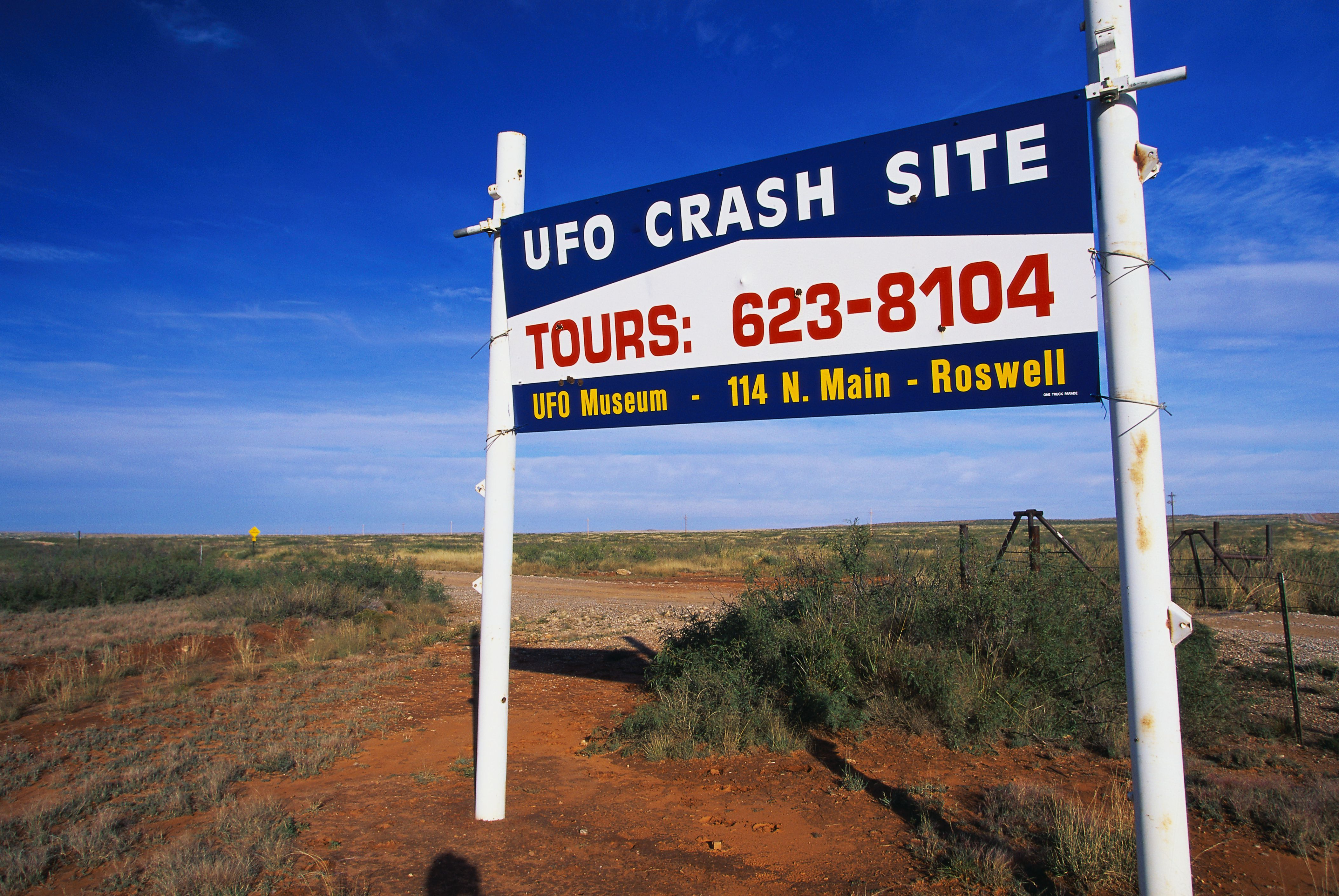 Image result for Roswell, New Mexico