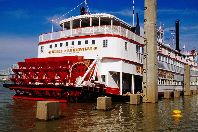Photo of the Belle of Louisville - Louisville KY